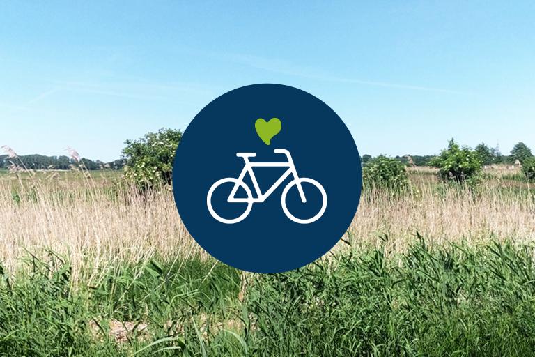 HeimatGlück Fahrrad-Routen