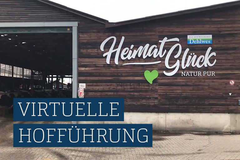 Virtuelle Hofführung (Video)